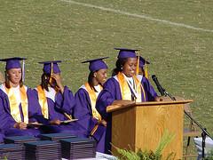 Graduating Class
